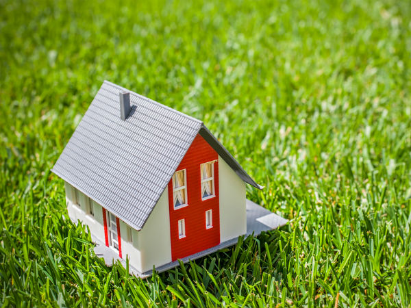 What Are New Homes Appraising For In My Area